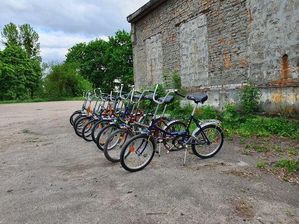 Велосипед Десна Аист