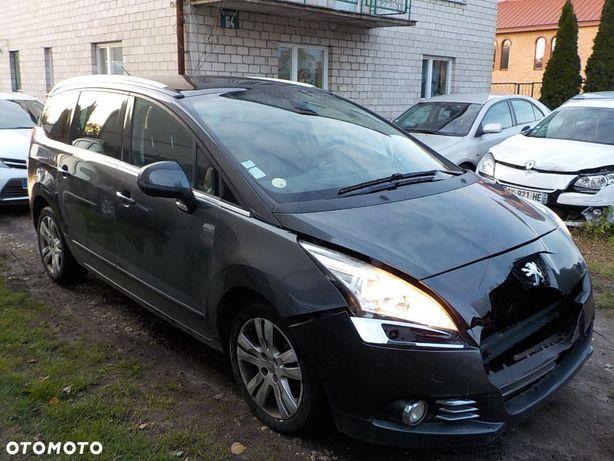 Peugeot 5008 7 OS. Automat!!! Diesel!!! Okazja!!!