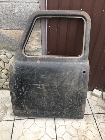 ГАЗ 53 двері