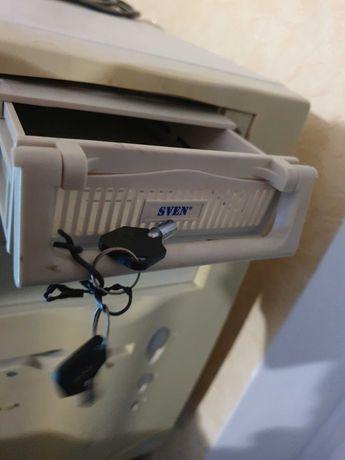 Компьютер для дома и офиса/ ОЗУ 3 Gb /HDD 600 Gb в отличном состоянии