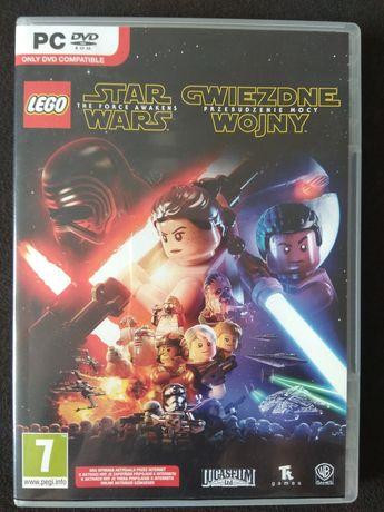 Gra na PC Lego Star Wars Gwiezdne wojny PRZEBUDZENIE MOCY