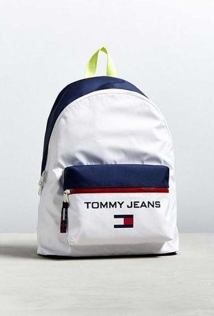 Mochila Tommy Jeans 90's Sailing Gear