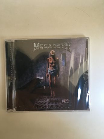 Megadeth - Countdown to Extinction (CD)