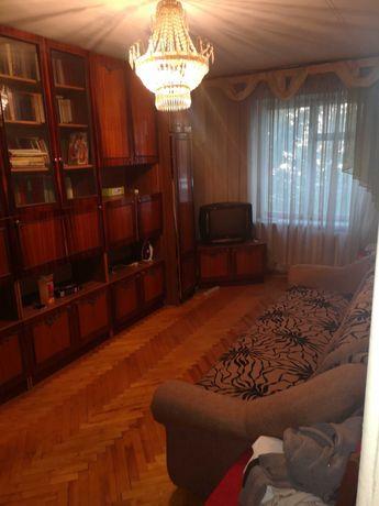 2х комнатная квартира по ул. О. Кошевого