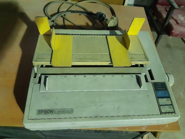 Drukarka igłowa Epson LX-400 Radom