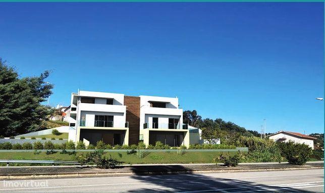 T2 + Garagem - Coimbra