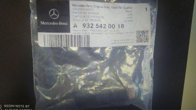 Датчик тиску А9325420018 Мерседес.