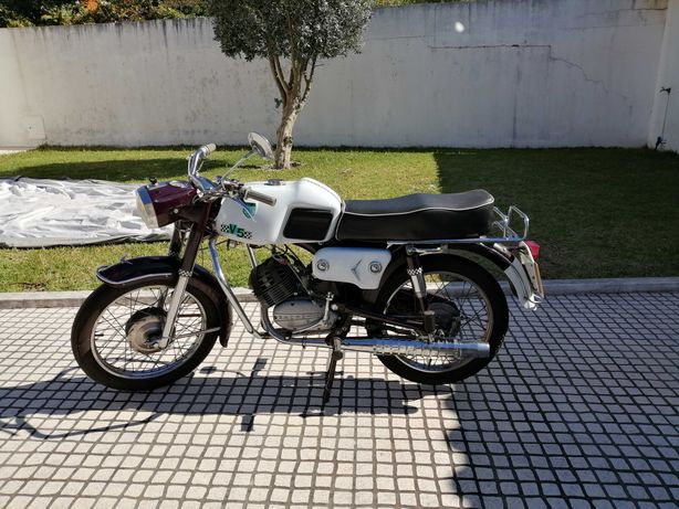 Sachs V5 Turismo de 1972