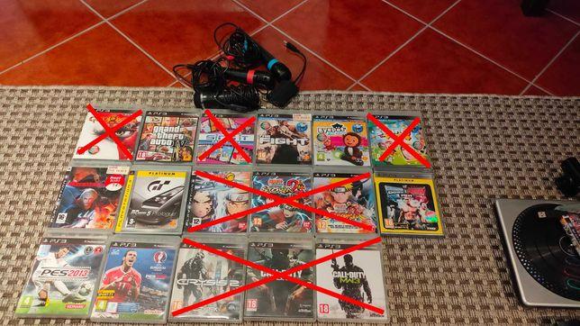 Pack Jogos Playstation 3 [PS3]