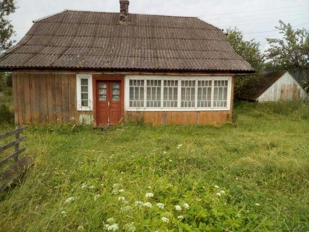 Будинок, Тухолька, Плай, Львівська область
