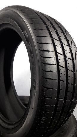 Opony 275/45R21 Pirelli pzero