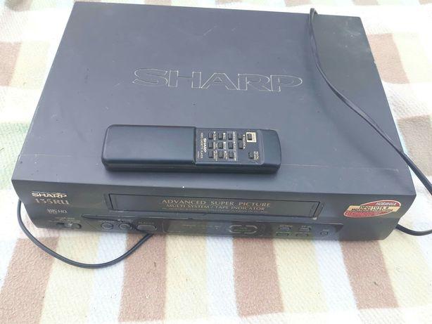 Видеомагнитафон