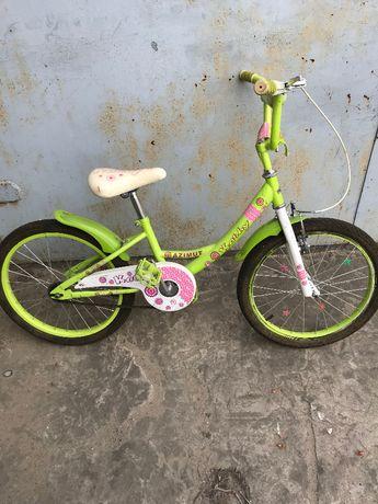 Велосипед детский  или подростковый