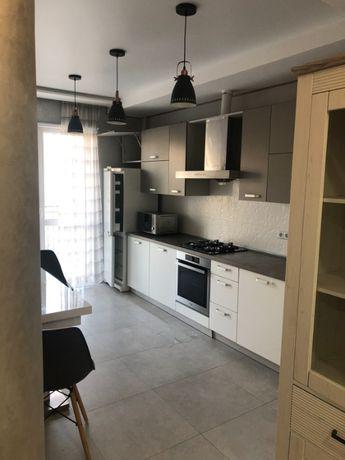 Оренда 2-кімнатної квартири в новобудові по вул.Шевченка(Вел.Британія)