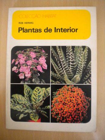 Plantas de Interior de Rob Herwig