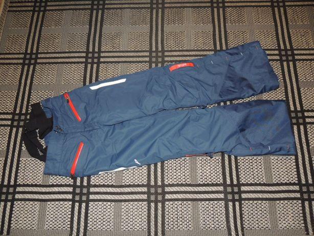 Spodnie narciarskie decathlon 143-152