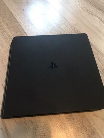PS 4 Slim | 1 T + 50 ПЛАТНЫХ ИГР