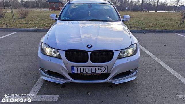 BMW Seria 3 BMW Seria 3 E91