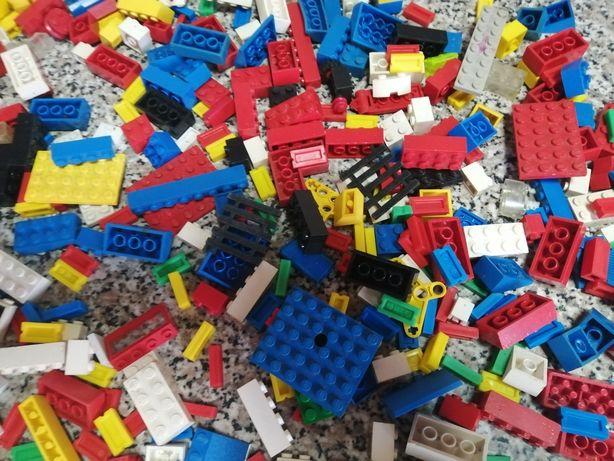 Vendo Legos usados