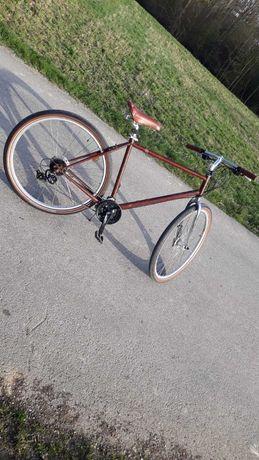 Rower Miejski Rat Style 28 cali