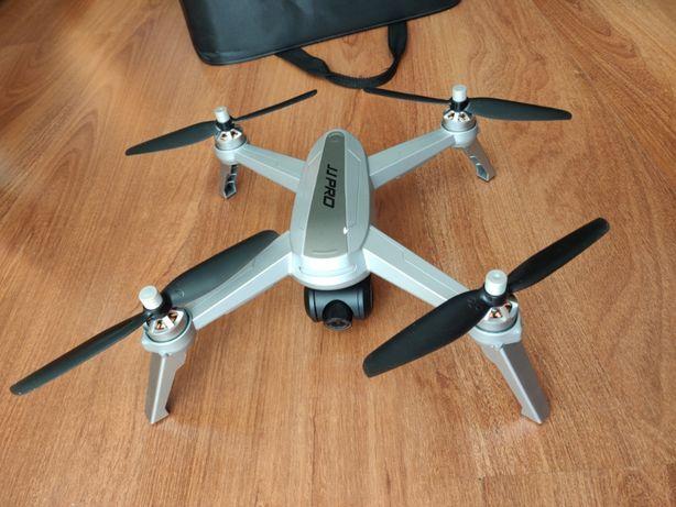 Świetny i tani Dron z GPS JJPRO x5 EPIC / 3 BATERIE / Google VR