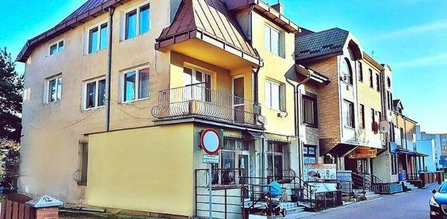 Dom Usługowo - Mieszkalny, Dom, Lokal, Działka
