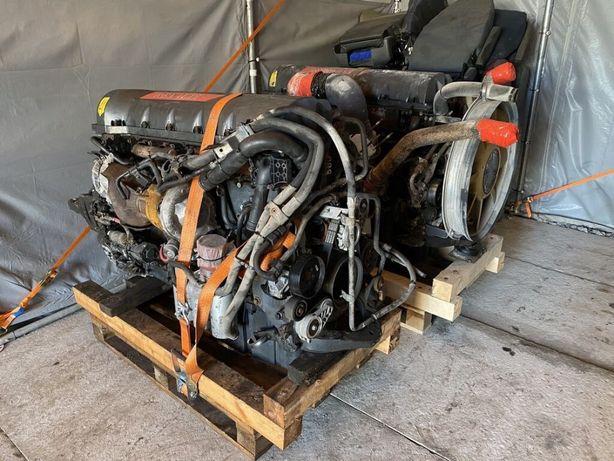Авто разборка Renault Двигатель dci11 dxi7