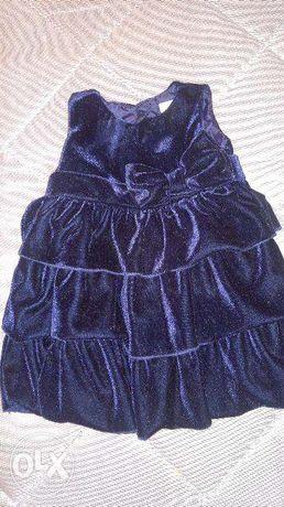 Нарядное платье Ladybird