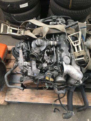 Motor 2.0 HDI