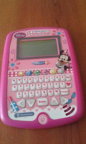 Tablet da Minnie Mouse