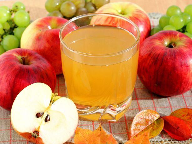 Яблучний сік прямого віджиму