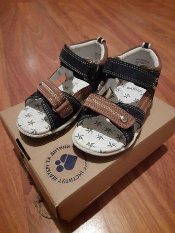 Sandały Bartek rozmiar 24