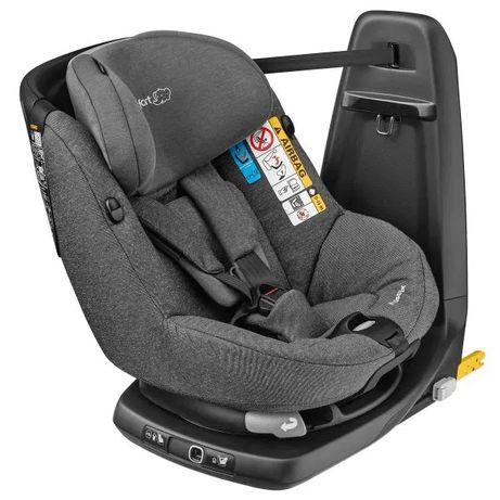 Cadeira auto para bebé marca Confort Axissfix