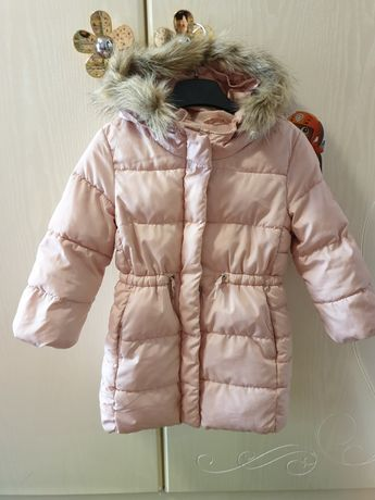 Куртка- пальто Gap еврозима
