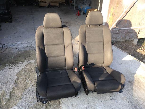 Bmw e61 fotele sportsitze grzane