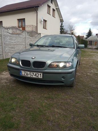 Sprzedam/zamienię BMW E46