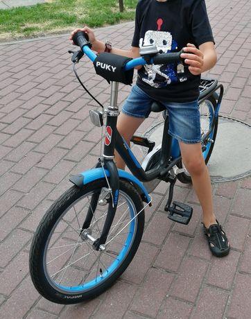 rower 18 cali PUKY Z8 Antracyt