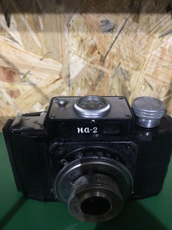 Фотоаппарат Смена 2 продам