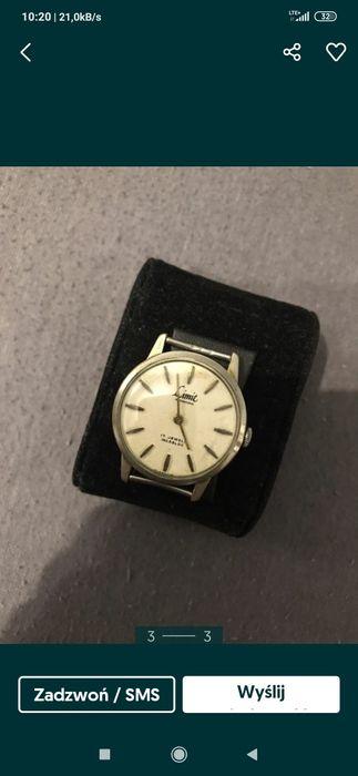 Sprzedam zegarek Limit Szwajcarski Września - image 1