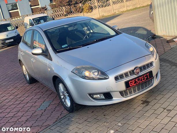 Fiat Bravo 2010 1.9d 120km Polski