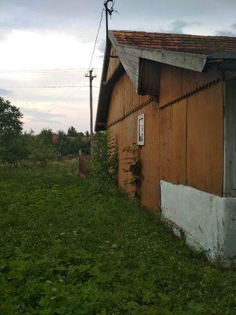 Продам будинок біля Добромиля