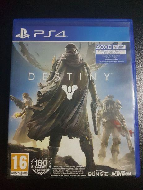 Destiny para PS4