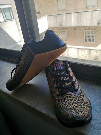 Nike Metcon 6 Novas - tigresa