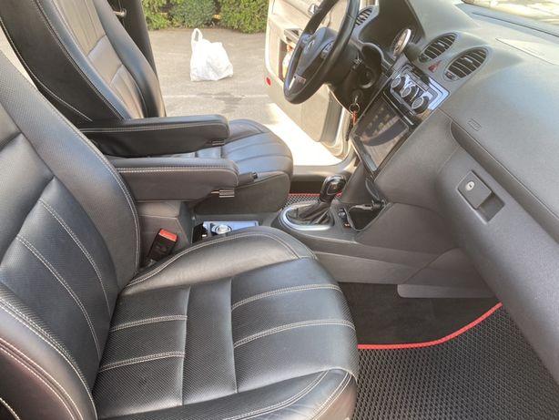 VW caddy life 1.6 tdi