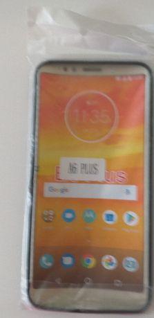Etui Samsung A6+