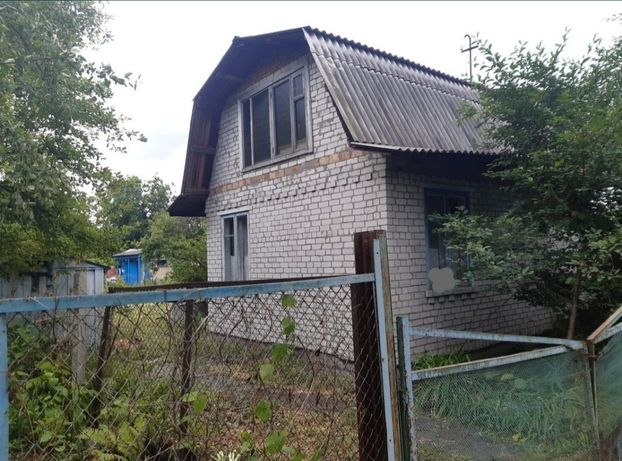 Дача, дом, участок земли