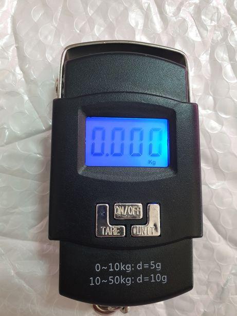 Balança digital 50kg