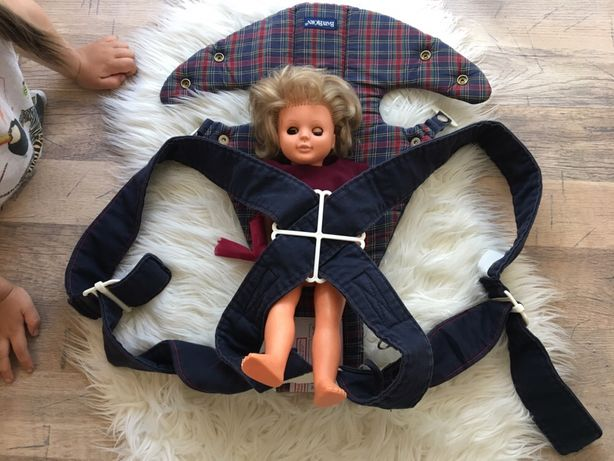 Nosidełko Babybjorn