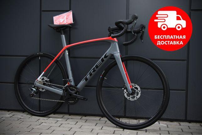 Карбоновый велосипед Trek Domane SL 4. Specialized canyon scott giant