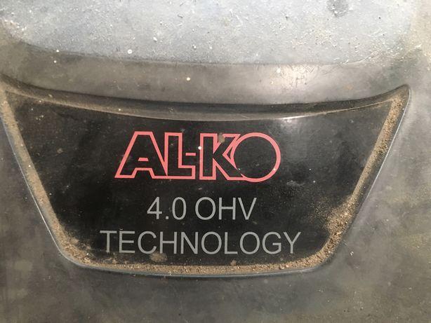 Al-Ko 4.0 OHV мотокультиватор бензиновый
